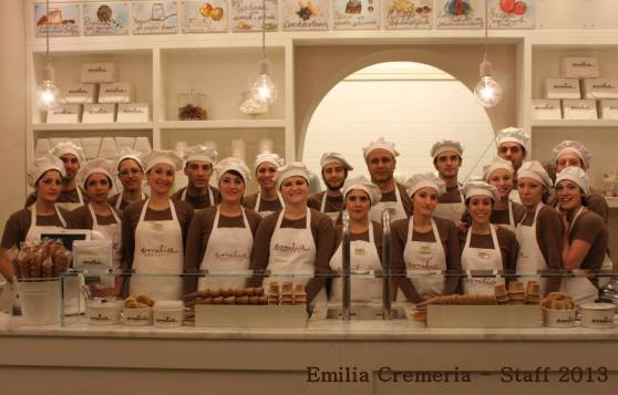 Emilia Cremeria Parma