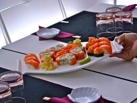 Sushi Salento
